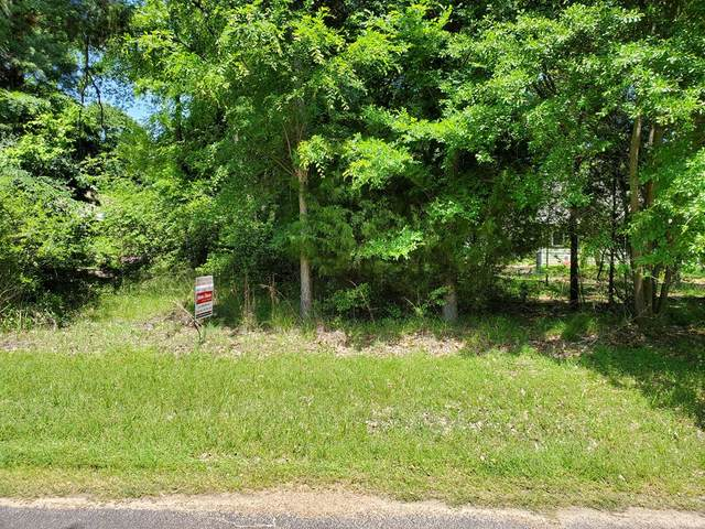 0 Carolyn, MABANK, TX 75148 (MLS #91082) :: Steve Grant Real Estate