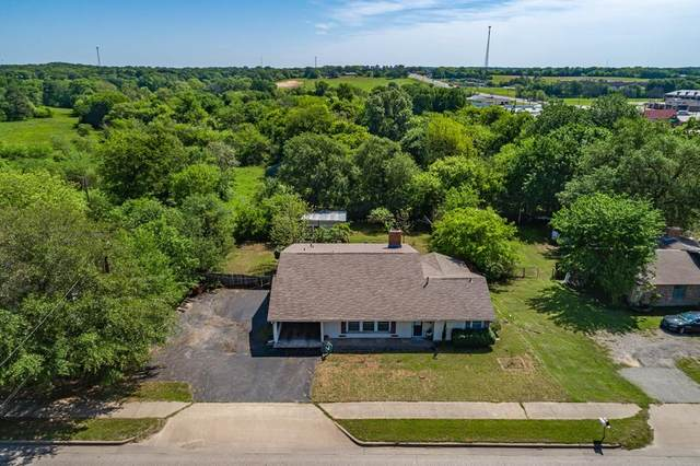 1150 S State Hwy 19, CANTON, TX 75103 (MLS #91084) :: Steve Grant Real Estate