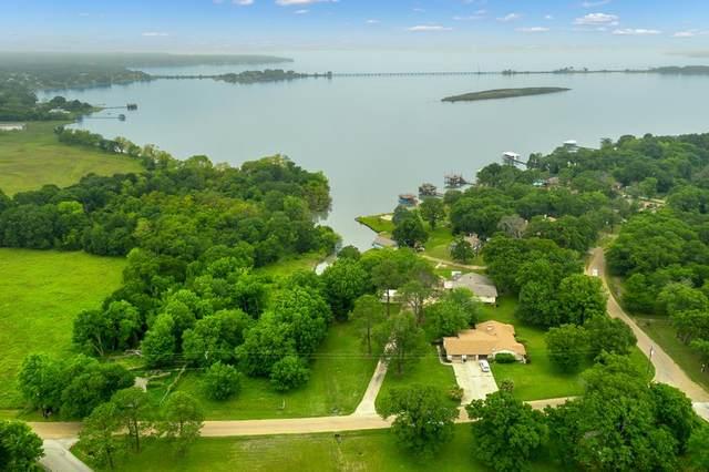 611 Hills Lane, KEMP, TX 75143 (MLS #91122) :: Steve Grant Real Estate