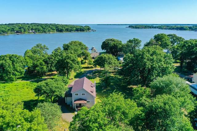 118 Waterfront Drive, MABANK, TX 75160 (MLS #91138) :: Steve Grant Real Estate