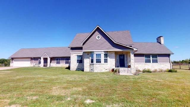 10459 Cr 4515, LARUE, TX 75770 (MLS #91146) :: Steve Grant Real Estate