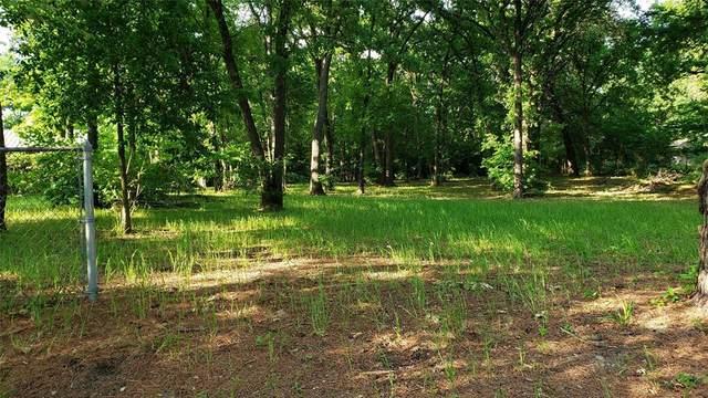 Lot 53 Island Park Drive, GUN BARREL CITY, TX 75156 (MLS #91162) :: Steve Grant Real Estate