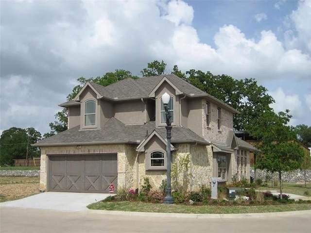 111 Marina Drive, GUN BARREL CITY, TX 75156 (MLS #91171) :: Steve Grant Real Estate