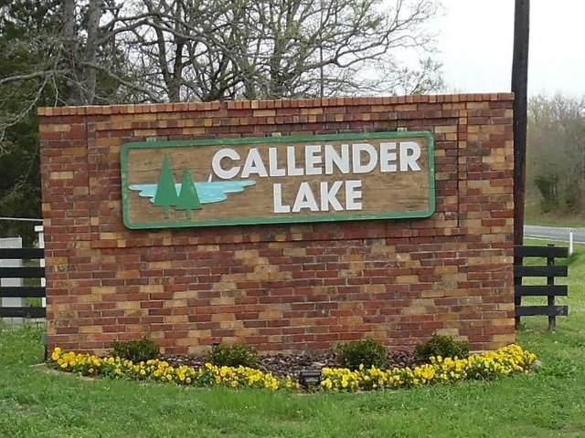 Lot 5 Holly Glen, MURCHISON, TX 75778 (MLS #91175) :: Steve Grant Real Estate