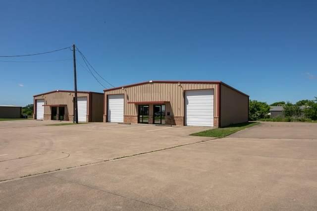 117 Dunaway Avenue, GUN BARREL CITY, TX 75156 (MLS #91176) :: Steve Grant Real Estate