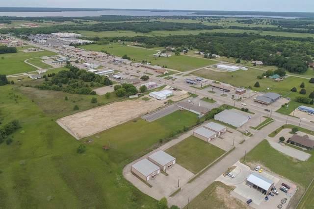 141 #A Dunaway Avenue, GUN BARREL CITY, TX 75156 (MLS #91177) :: Steve Grant Real Estate