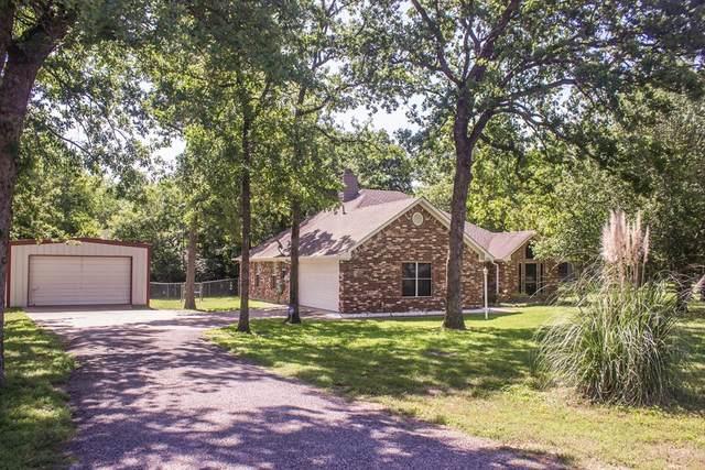 7313 Dogwood Trail, ATHENS, TX 75752 (MLS #91188) :: Steve Grant Real Estate