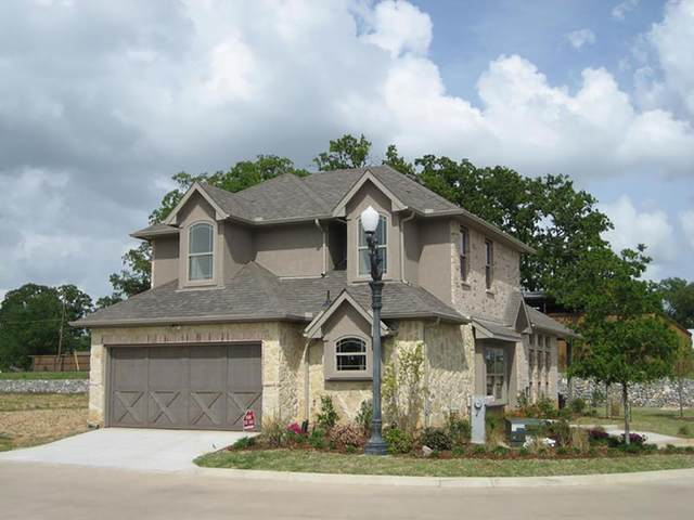 109 Marina Drive, GUN BARREL CITY, TX 75156 (MLS #91201) :: Steve Grant Real Estate