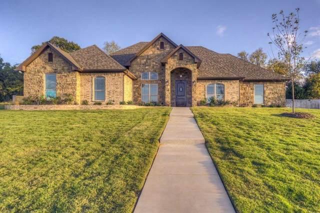 229 Sunnys Halo, BULLARD, TX 75757 (MLS #91245) :: Steve Grant Real Estate