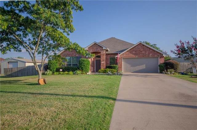 15617 Cr 1104, FLINT, TX 75762 (MLS #91246) :: Steve Grant Real Estate