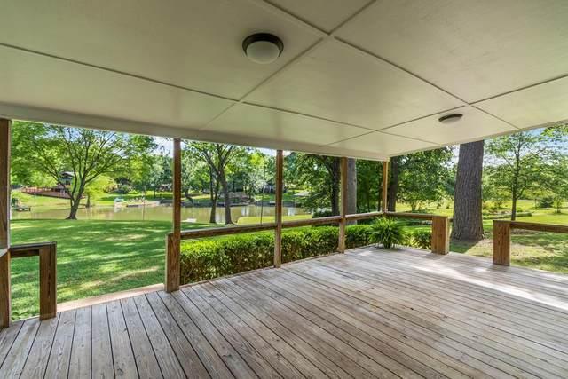 208 Tanglewood Drive, TOOL, TX 75143 (MLS #91247) :: Steve Grant Real Estate
