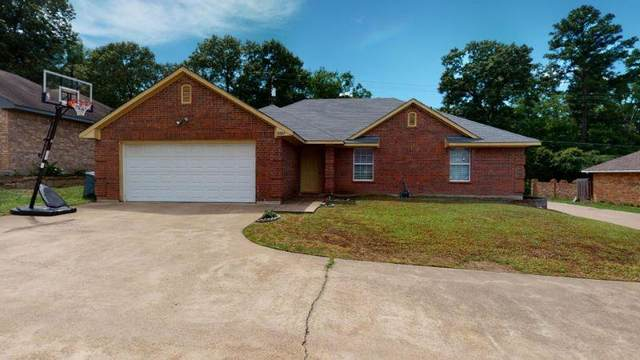10865 Park Place, BROWNSBORO, TX 75756 (MLS #91270) :: Steve Grant Real Estate