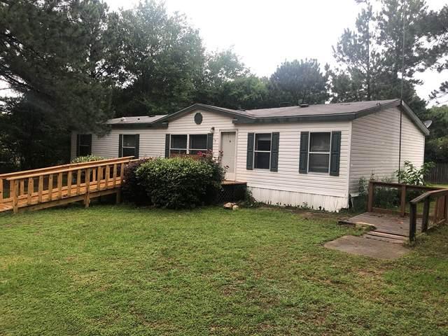 17980 Cherry Lane, MABANK, TX 75156 (MLS #91276) :: Steve Grant Real Estate