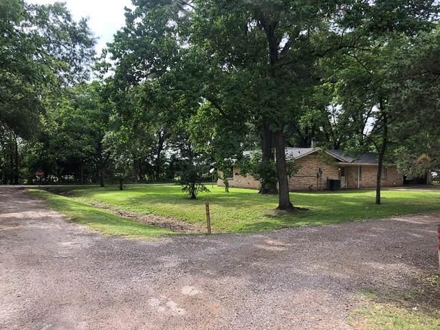 907 West Street, TRINIDAD, TX 75163 (MLS #91277) :: Steve Grant Real Estate