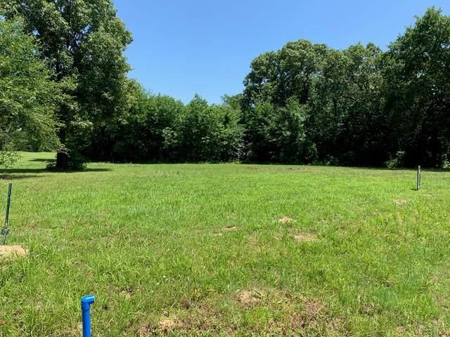 213 Lakeview Circle, EUSTACE, TX 75124 (MLS #91285) :: Steve Grant Real Estate