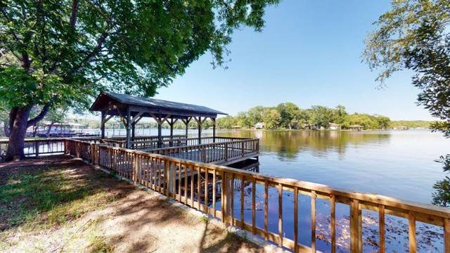 676 Dogwood, MURCHISON, TX 75778 (MLS #91287) :: Steve Grant Real Estate