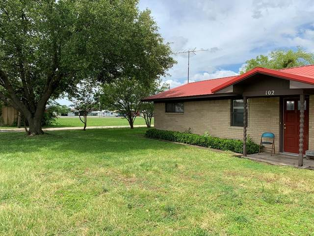 102 S 4th St, MABANK, TX 75147 (MLS #91289) :: Steve Grant Real Estate
