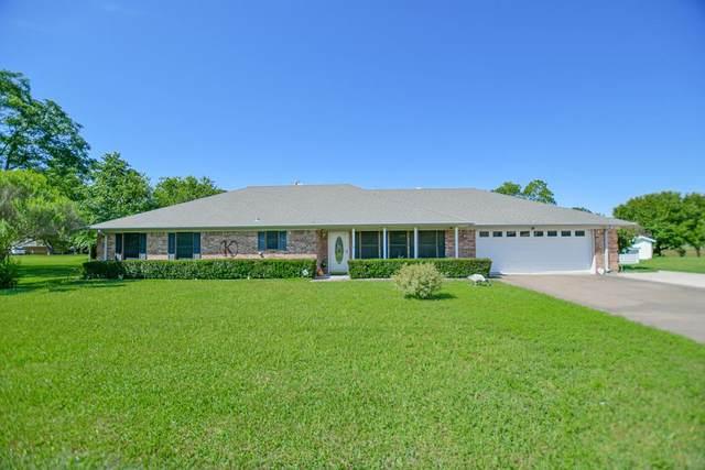 9 Starview Drive, STAR HARBOR, TX 75148 (MLS #91352) :: Steve Grant Real Estate