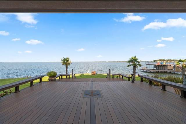 507 Nob Hill Lane, SEVEN POINTS, TX 75143 (MLS #91361) :: Steve Grant Real Estate