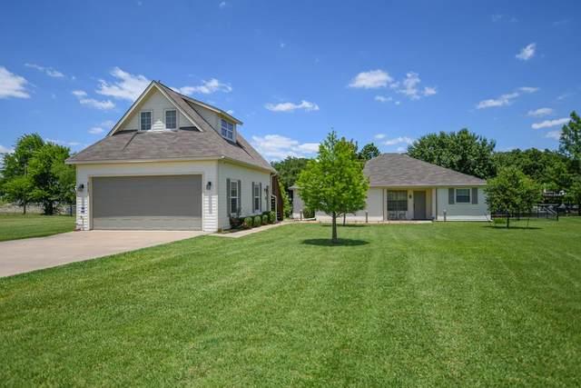 217 Scenic, TRINIDAD, TX 75163 (MLS #91362) :: Steve Grant Real Estate