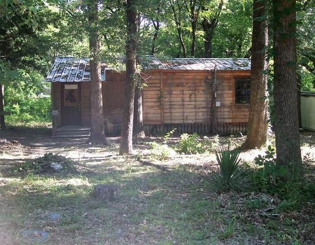 108 Wedgewood Loop, GUN BARREL CITY, TX 75156 (MLS #91376) :: Steve Grant Real Estate