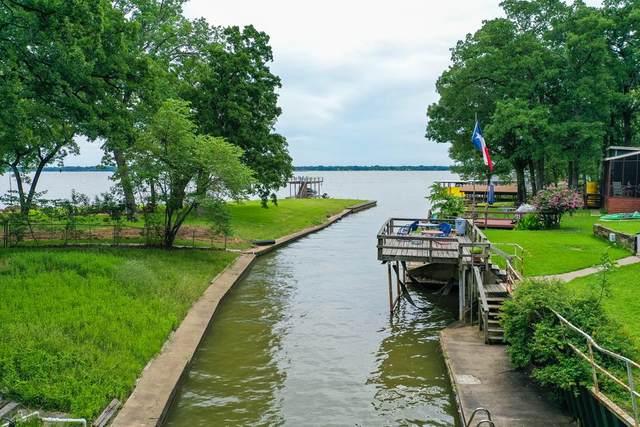 217 Tangle Drive, TOOL, TX 75143 (MLS #91380) :: Steve Grant Real Estate