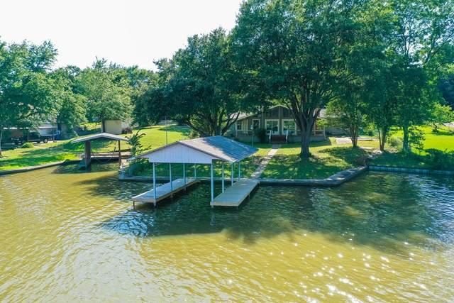 130 Spruce Trail, GUN BARREL CITY, TX 75156 (MLS #91381) :: Steve Grant Real Estate