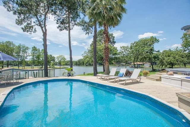 135 Cedar Bend, TRINIDAD, TX 75163 (MLS #91383) :: Steve Grant Real Estate