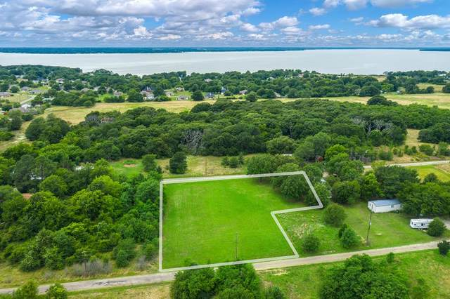 411 Anchor, GUN BARREL CITY, TX 75156 (MLS #91387) :: Steve Grant Real Estate