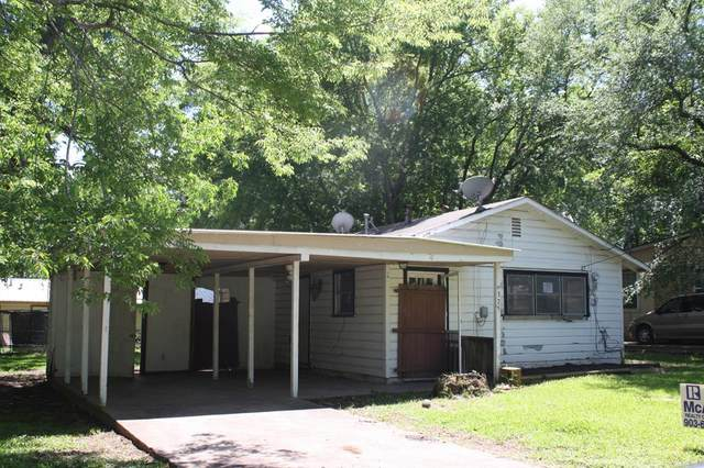 375 Beard Street, CANTON, TX 75103 (MLS #91400) :: Steve Grant Real Estate