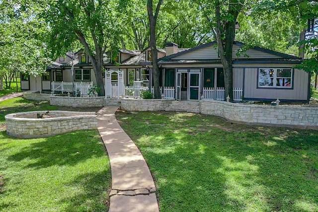 102 Merlin, MABANK, TX 75156 (MLS #91410) :: Steve Grant Real Estate