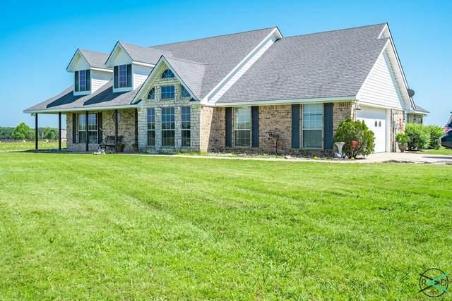 5079 Fm 3080, MABANK, TX 75147 (MLS #91440) :: Steve Grant Real Estate