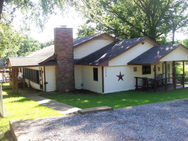 239 Southlake, GUN BARREL CITY, TX 75156 (MLS #91442) :: Steve Grant Real Estate