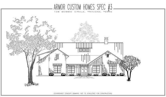 108 Bobbie Cir, TRINIDAD, TX 75163 (MLS #91444) :: Steve Grant Real Estate