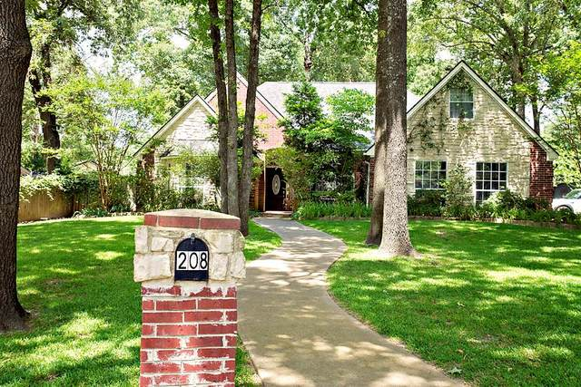 208 Louise Lane, ATHENS, TX 75751 (MLS #91462) :: Steve Grant Real Estate