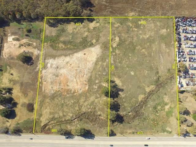 0 Hwy 198 S, GUN BARREL CITY, TX 75156 (MLS #91466) :: Steve Grant Real Estate