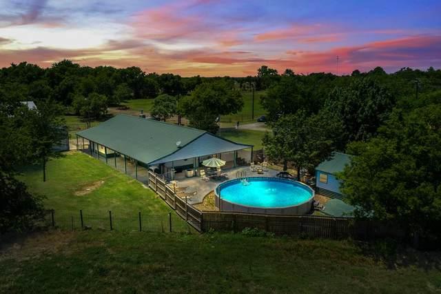 5881 Fm 3080, MABANK, TX 75147 (MLS #91483) :: Steve Grant Real Estate