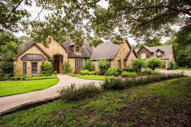4591 Stonebridge Lane, ATHENS, TX 75755 (MLS #91512) :: Steve Grant Real Estate