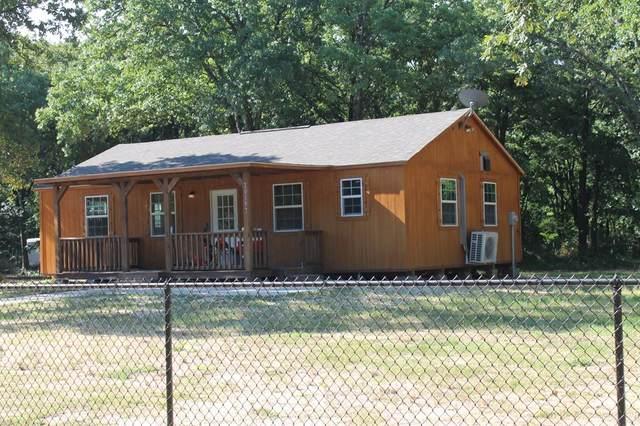 20157 Leisure Land Road, MABANK, TX 75156 (MLS #91524) :: Steve Grant Real Estate