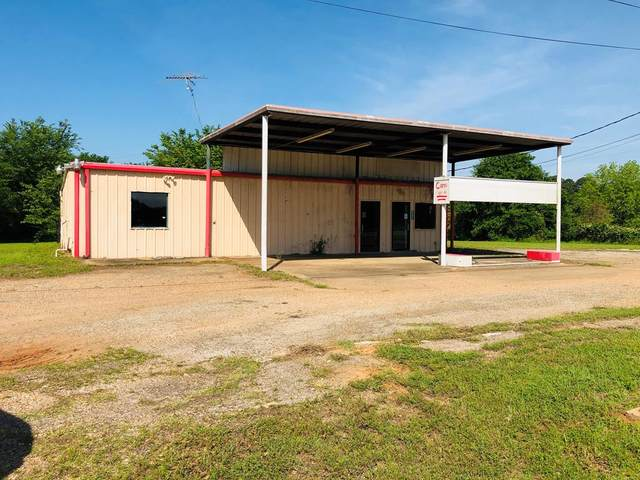 14758 Fm 59, ATHENS, TX 75751 (MLS #91528) :: Steve Grant Real Estate