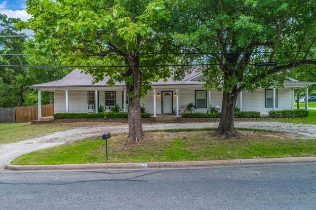 524 Big Rock, CANTON, TX 75103 (MLS #91574) :: Steve Grant Real Estate