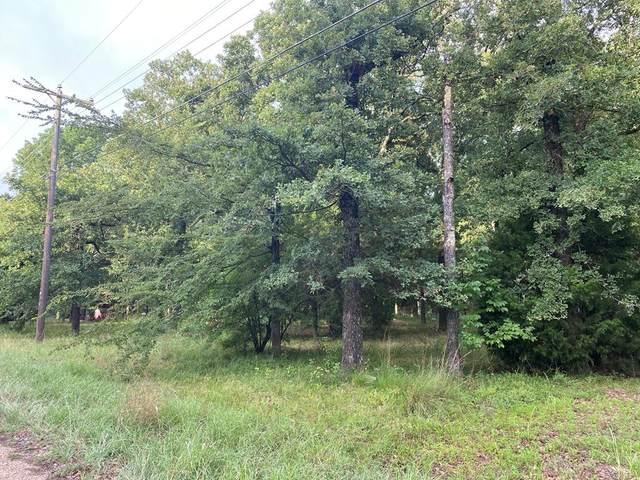 000 Timber Road, MABANK, TX 75156 (MLS #91584) :: Steve Grant Real Estate