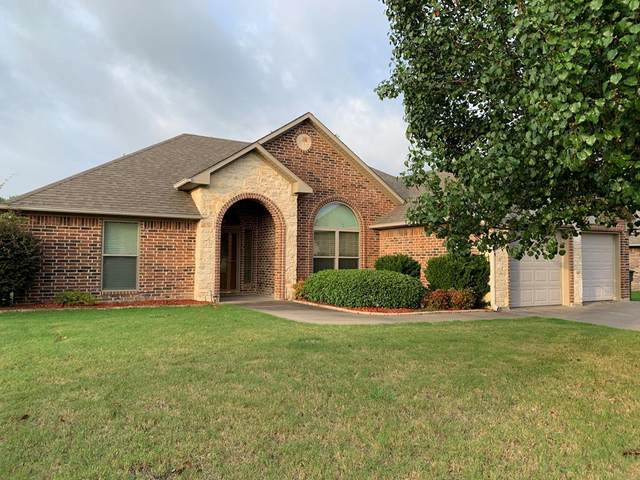 305 Mcafee, MABANK, TX 75147 (MLS #91608) :: Steve Grant Real Estate