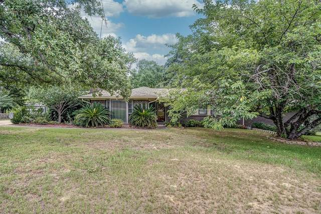 9735 Fm 607, BROWNSBORO, TX 75756 (MLS #91623) :: Steve Grant Real Estate