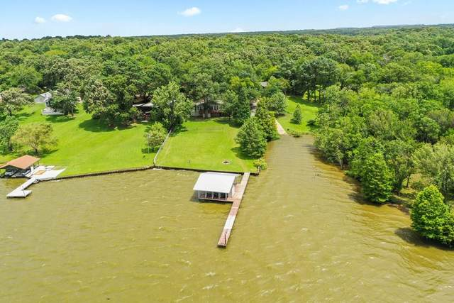 5696 Lagoon, EUSTACE, TX 75124 (MLS #91642) :: Steve Grant Real Estate