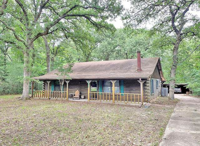 4177 Pedernales West, ATHENS, TX 75752 (MLS #91647) :: Steve Grant Real Estate