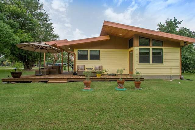 118 Oak Grove Drive, TRINIDAD, TX 75163 (MLS #91652) :: Steve Grant Real Estate