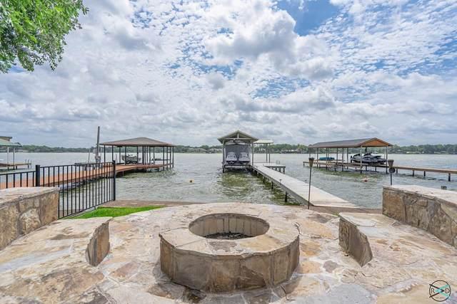 174 Memorial, GUN BARREL CITY, TX 75156 (MLS #91658) :: Steve Grant Real Estate