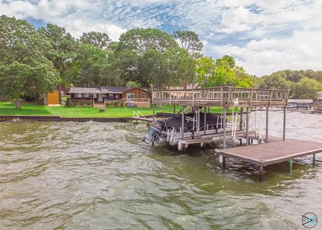 186 Scenic, MABANK, TX 75156 (MLS #91662) :: Steve Grant Real Estate