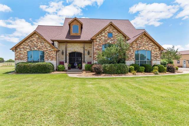 17831 Cr 4004, MABANK, TX 75147 (MLS #91682) :: Steve Grant Real Estate